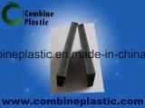Folha da espuma do PVC do material 5mm do quadro de avisos de Stong para anunciar