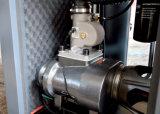 China-Drehschrauben-Luftverdichter mit unveränderlichem Druck für Spritzen-Maschine