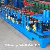 C80 automático à maquinaria anterior de aço da canaleta C300