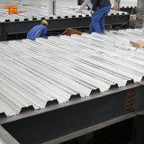 فولاذ مادة من [ستيل فلوور دك] لأنّ [ستيل ستروكتثر] بناية