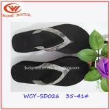 Летом на открытом воздухе дамы EVA сандалии