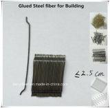 A Cho 56/35 (SIKA) colada Fibras de aço para betão fabricante, marca Tianyi principal