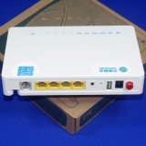 Nuevo Router FTTH F663n 1GE+3fe+WiFi USB+Gpon Ont similares como Huawei Hg8546m