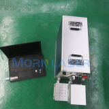 máquina da marcação do laser da fibra de 30W Mt-Fp30A mini para o metal & não o metal do Morn China