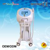 De draagbare Machine van de Verwijdering van het Haar van de Laser van de Discant van de Ontharing Km300d