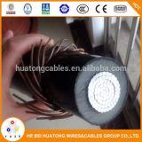 Уровень Mv 90/Mv105 изоляции 100% UL Listed 5kv 15kv 25kv 35kv Trxlpe определяет кабель Urd