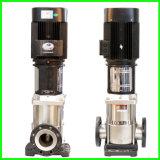 La construction de la pompe centrifuge