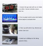 Hho no equipamento da limpeza do carbono da venda para o serviço do cuidado do motor e de carro