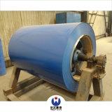 Baja del precio de primer PPGI Prepainted bobinas de acero con recubrimiento de color