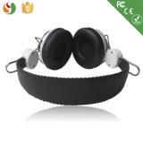 製造業者の高品質の最もよいヘッド電話はステレオのヘッドホーンの卸売をワイヤーで縛った