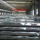 La norme ASTM A653 de l'épaisseur 2,5 mm mini Spangle revêtement de zinc de tôle en acier