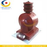 36кв для использования внутри помещений Однополюсных потенциальных трансформатора