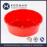 Pot/de Emmer/de Kom/de Ton/het Bassin van de Was van Rodman de Dikke Grote Plastic voor Badkamers