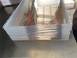 Популярные продажи ясно литого акрилового волокна толщиной листа 10-25мм