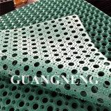 Резиновый резиновый коврик для скрытых полостей против скольжения резиновые коврики Grasss
