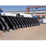 Винт высшего качества 100 тонну бетона цемента в бункере для Sle