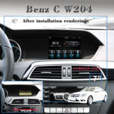 Carplay Anti-Glare Mercedes-Benz C C204 (2011.6--2014) de In het groot Stereo-installatie van de Auto