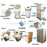 Pellicola di rullo preincollata rispettosa dell'ambiente dell'animale domestico per i prodotti di carta