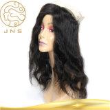 Aaaaaaaa未加工100%のブラジル人のバージンのヨーロッパの人間の毛髪の拡張