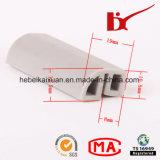 Tiras de borracha resistentes ao calor de silicone com preço do competidor