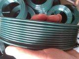 Collegare obbligatorio rivestito del PVC in piccola bobina