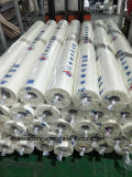 3X4mmの60GSMアルカリの抵抗力があるガラス繊維の網