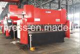 200 tonnes de machine à cintrer hydraulique de commande numérique par ordinateur avec 3 mètres de Tableau