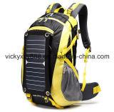 屋外の防水キャンプの取り外し可能な太陽電池パネルエネルギー袋のバックパック(CY3311)