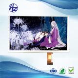 9'' 1024*600 Monitor LCD con pantalla táctil resistiva, Ka-TFT090ser003-T