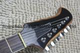Uno de piezas en el cuello Firebird Thunderbird IV Madera Guitarra Eléctrica (TH-1)