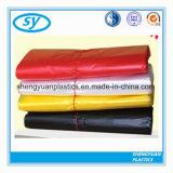 De Kleurrijke Plastic het Winkelen van het Vest Zak van uitstekende kwaliteit