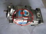 Hot~Japon 705-51-20430 Komatsu Wa320-3/Wa300-3 Komatsu pièces de rechange de la pompe hydraulique à engrenages