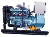 groupe électrogène du gaz 250kw naturel (WTQ250GF)