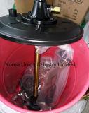 Contrôle de la poignée 25L de la graisse de lubrification de la pompe haute pression