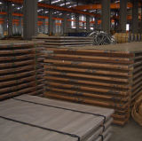 Alta calidad con precio inoxidable de la hoja de acero 316L 316 304 baratos laminados en caliente