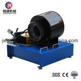 Niedriger Preis-Schlauch-Bördelmaschine/manuelle hydraulische Presse-Maschine