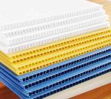 Белые и цветные PP полой Coroplast лист