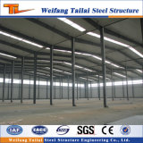 Projet de construction de la Chine de produit préfabriqué en métal de construction de structure métallique