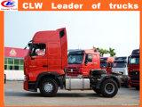 Тележка трактора Cnhtc HOWO 4*2