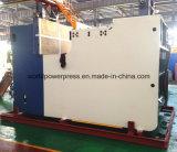 Máquina da imprensa das peças de automóvel Jh25
