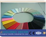 Eco-Friendly Sound Absorbing 100% Polyester Acoustic Board