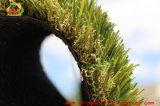 Figura di U che modific il terrenoare l'erba artificiale della decorazione per il giardino e le soste