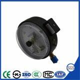 De bonnes performances manomètre de pression de contact électrique avec une haute qualité