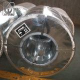 Dx51D/DX52D/DX53D Z100 bobine en acier galvanisé recouvert de zinc
