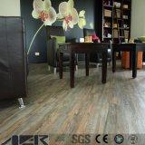 Antideslizante impermeable duradera Lvt Piso pisos de PVC para el hogar y comercial de uso
