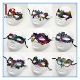 De Maskers van Carnaval van het Kant van Cosplay van de Partij van Halloween Chiristmas