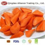 Hochwertiger Export gefrorene Karotte-Streifen