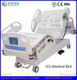 Цена больничной койки роскошного электрического медицинского ухода высокого качества многофункциональное