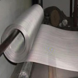 Het Netwerk van de Draad van de Filter van het Roestvrij staal van de Doek van de Draad van de Prijs van de fabriek