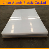 PMMA 1.8-50mm Taille populaire feuille feuille de plexiglas
